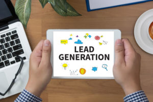 IT lead generation
